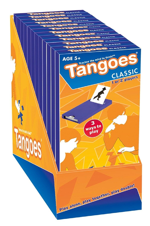 Classic Tangoes T100 CA-T100