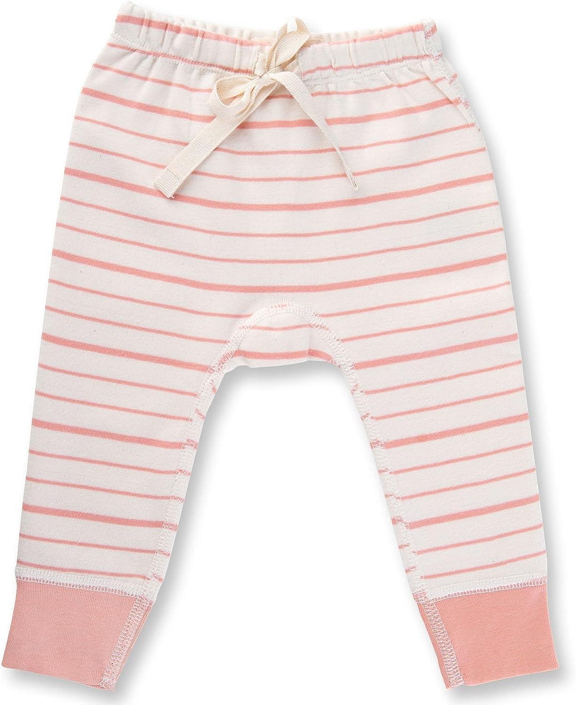 Sapling Unisex-Baby Organic Cotton Pants