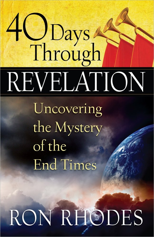 40 days through revelation uncovering the mystery of the end 40 days through revelation uncovering the mystery of the end times ron rhodes 9780736948272 amazon books fandeluxe Ebook collections