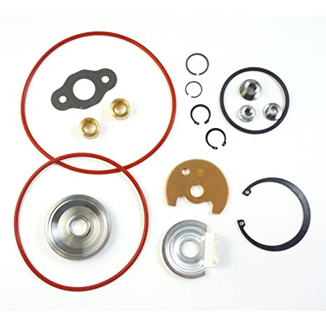 New Turbo Rebuild Repair Kit 16G 18G 20G 49378-01570 For EVO 9 8 MHI