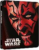 Star Wars Ep.1 - La Minaccia Fantasma (Limited Edition Blu-Ray + Steelbook)