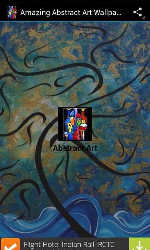 Amazing Abstract Art HD Wallpaper: Amazon.es: Appstore para ...