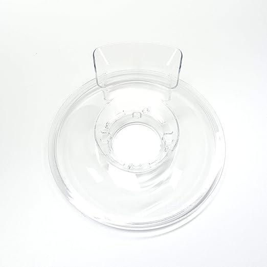 Bosch Tapa Antisalpicaduras para robot de cocina mum9 Optimum: Amazon.es: Hogar