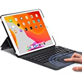 Keyboard Case for New iPad 8th Generation(10.2 inch 2020) /7th (10.2 2019) / iPad Air 3rd Generation 10.5 2019/iPad Pro…