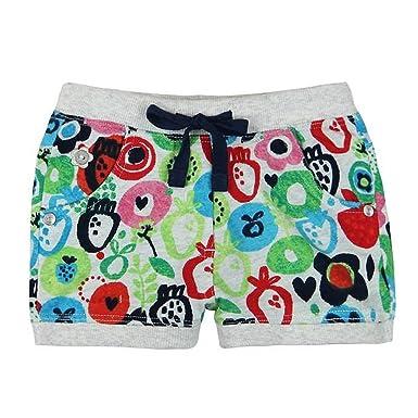 Boboli Girls' Shorts - multicolour - 12-18 Months