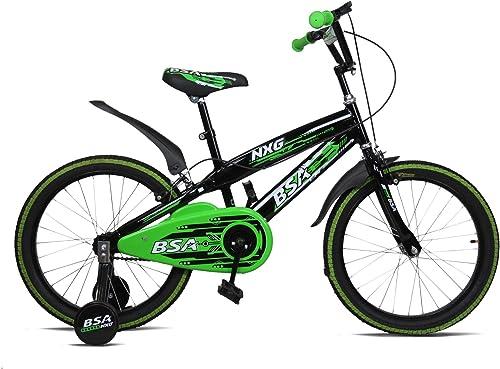 5. BSA NXG 20T Bicycle