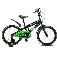 BSA NXG 20T Bicycle (Black)