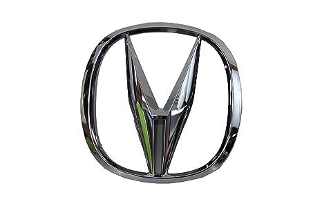 Amazoncom Acura Genuine SEPA Emblem Automotive - Acura emblem