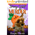 Ivory Veil & Murder: Val Masters Wedding Planner Cozy Mystery Series Book 4