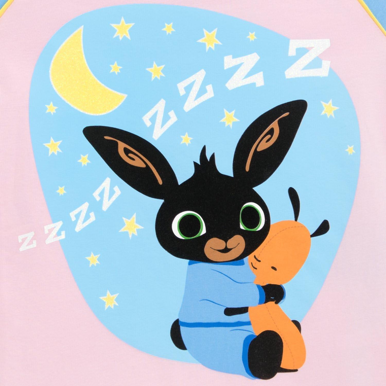 Bien Ajust/é Bing Ensemble De Pyjamas Fille