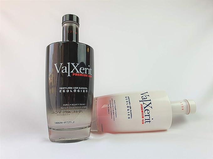 Ginebra Premium Valxerit - Pack Degustación: Amazon.es ...
