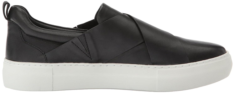 J Slides Women's ALEC Sneaker B075CLJZV1 8.5 B(M) US Black