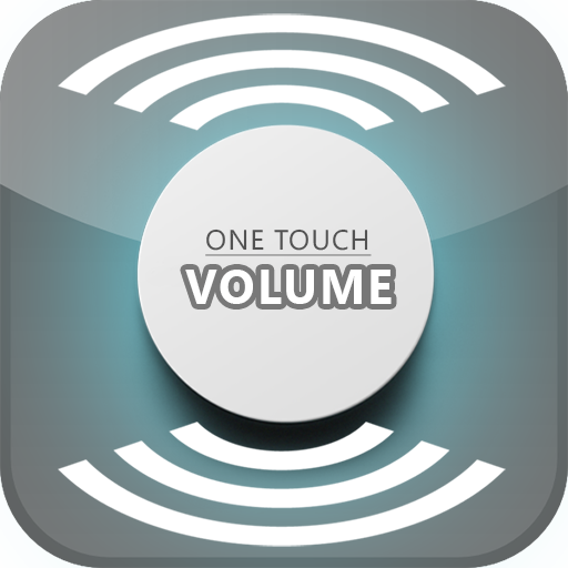 One Touch Volume Booster (Sound Boost)