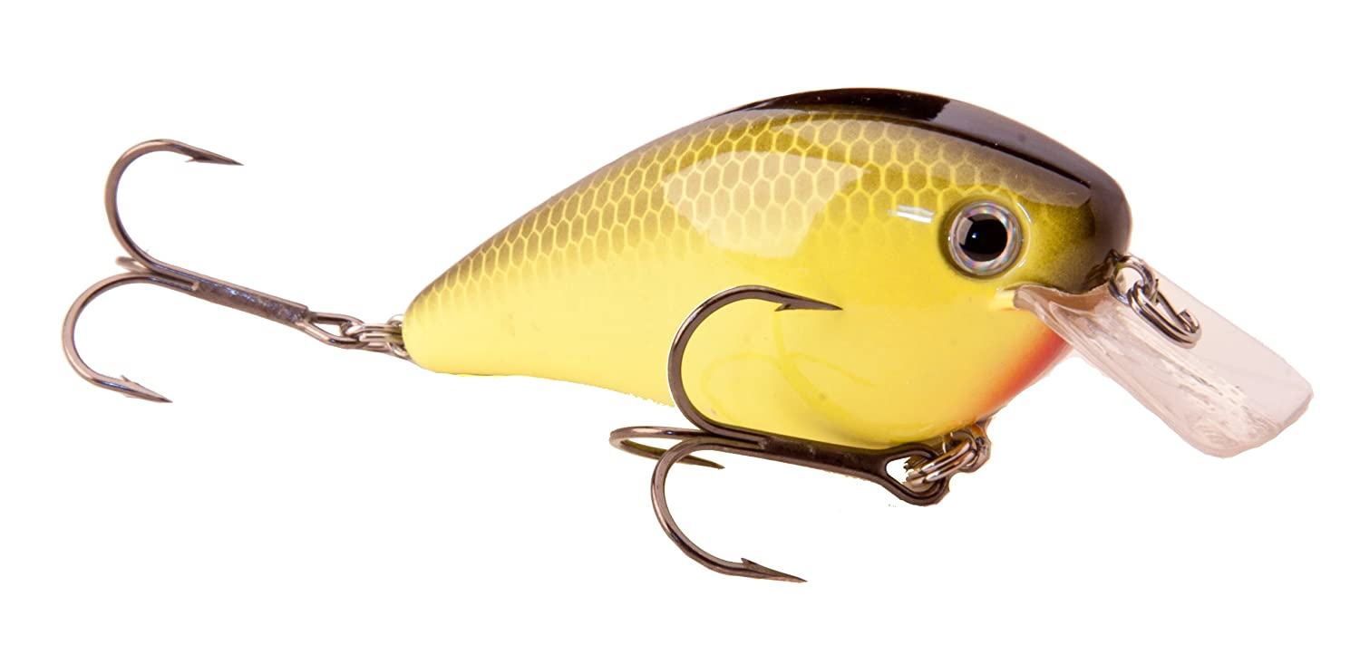 Strike King Square Bill Crankbait