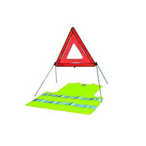 Kit Triangle Gilet de Sécurité Homologué