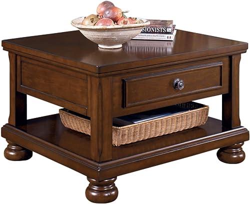 Signature Design Living Room Table