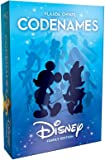Codenames Disney Family Edition | Best Family Board Game, Great Game for All Ages | Featuring Disney Characters, Disney…