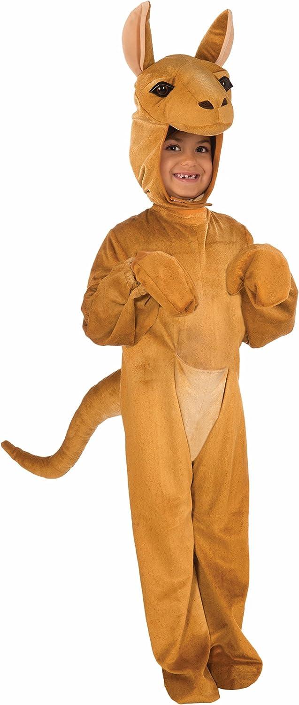 Kangaroo Costume
