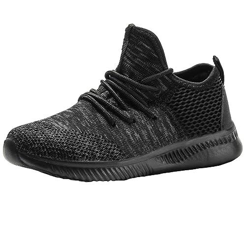 Amazon.com: Dian Sen - Zapatillas de deporte para niños: Shoes