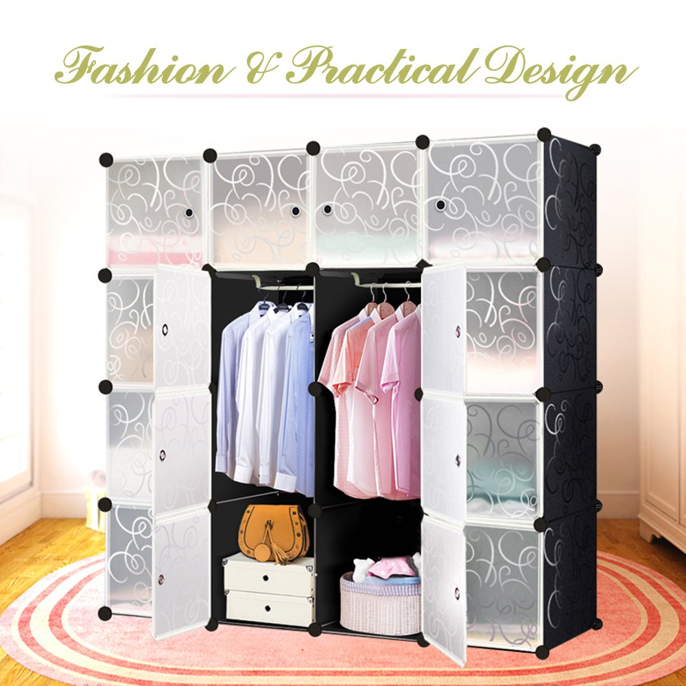 closet a for storage make shelves systems dresser organizer baby wardrobe clothes better diy factory