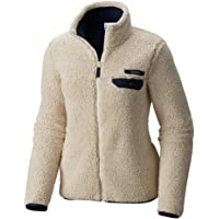 Columbia Mountain Side Women's Heavyweight Fleece Full Zip