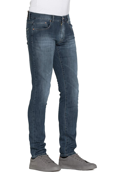 Carrera Jeans Slim Uomo