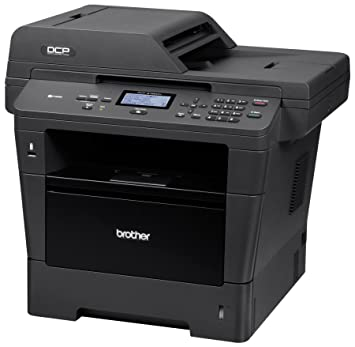 Amazon.com: DCP-8155DN Multifunction Laser Copier, copy ...