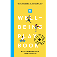 WE Well-Being Playbook: Taking Care of You During COVID-19 (English Edition)