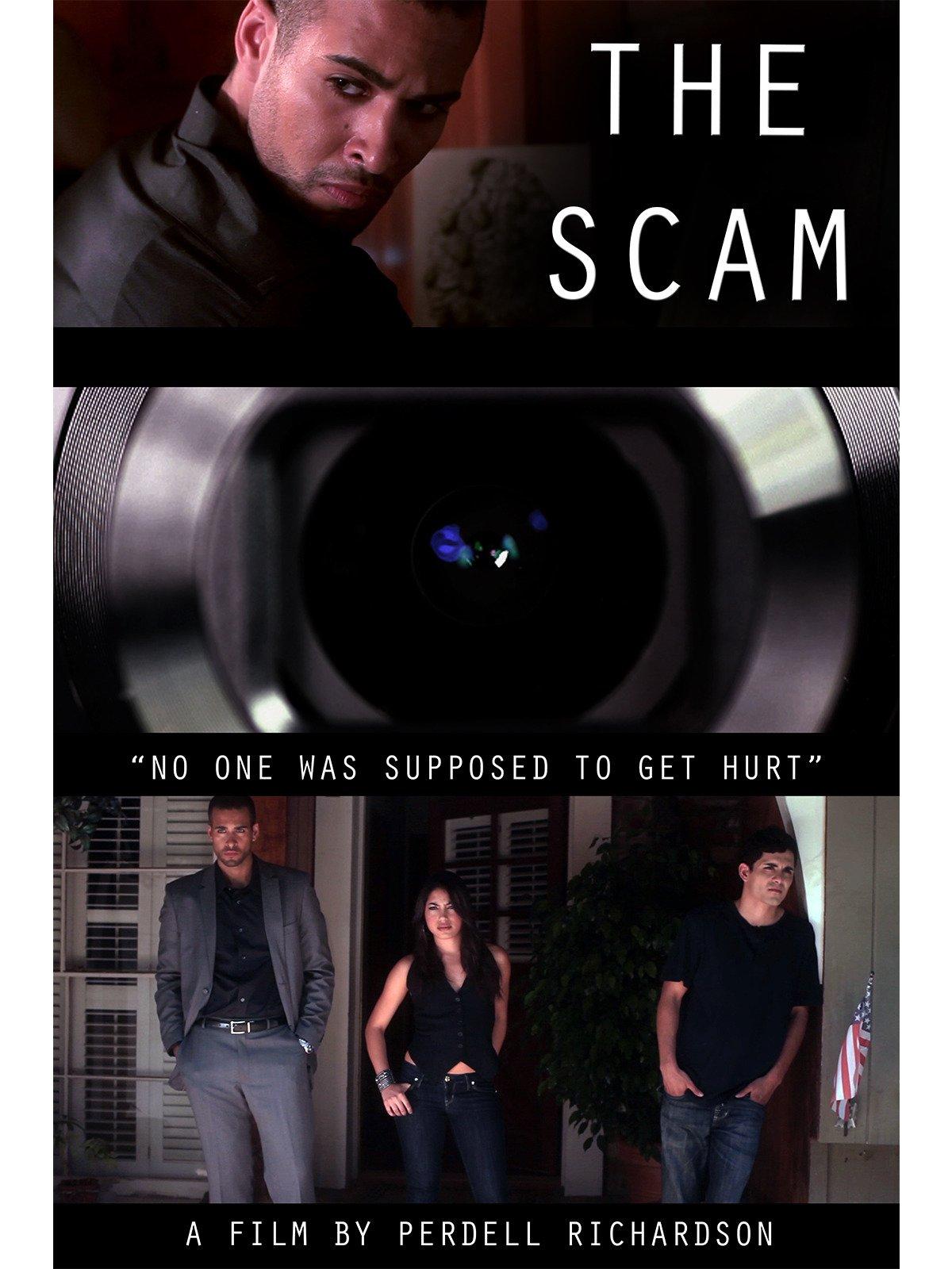 The Scam on Amazon Prime Video UK