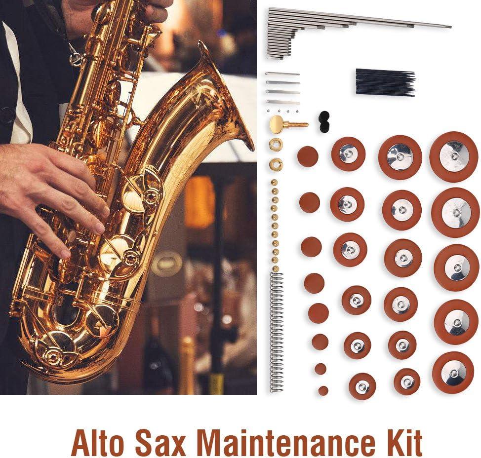 Saxophon Schlüsselschutz Saxophon Key Guard Set Für Alt Sax Saxophon Reparatur
