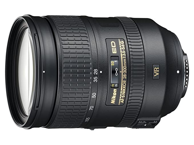 The 8 best nikon nikkor af s 28 300mm lens