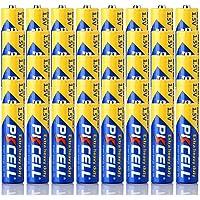 AA Single-use Battery 1.5V Super Heavy Duty Type Battery R6P 40PCS