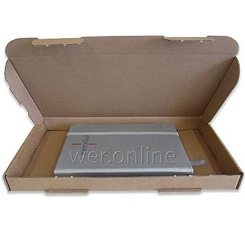 Caja Postal Royal Mail de Cartón Grande DL PIP, 217 mm x 108 mm x 20 mm, 20 Unidades: Amazon.es: Hogar