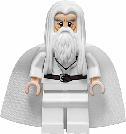 LEGO Dimensions Gandalf Minifigure with Base NEW!!!!