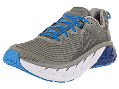 info for e472e 29b8a HOKA ONE ONE Men's M Gaviota Wild/Dove/True/Blue Running Shoe 9.5 Men US