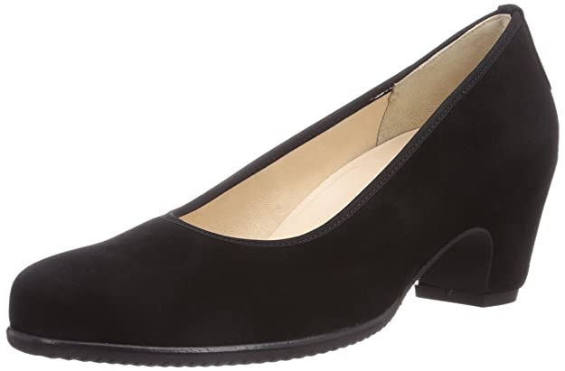 Verona, Weite H, Women Closed-Toe Pumps & Heels Hassia