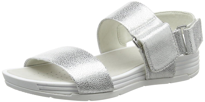 Geox Women's A D KOLEOS A Women's Flat Sandals B01MG4QJVD Flats 46ecfd