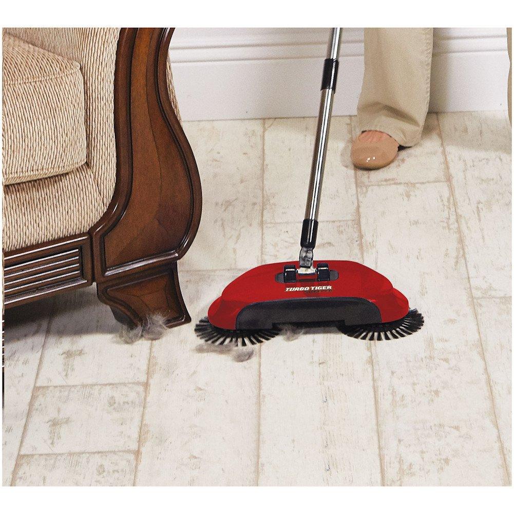 Amazon Tristar Turbo Tiger Sweeper Hard Floor Rotating Brush