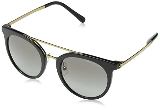 0a3cce3b6c Image Unavailable. Image not available for. Colour  MICHAEL KORS  Unisex-Adults Ila Sunglasses