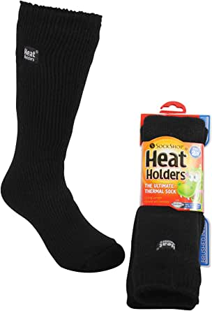Heat Holders Kids Original Warm Winter Thermal Socks 8