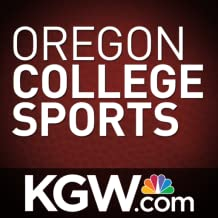 Oregon College Sports