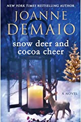 Snow Deer and Cocoa Cheer Paperback