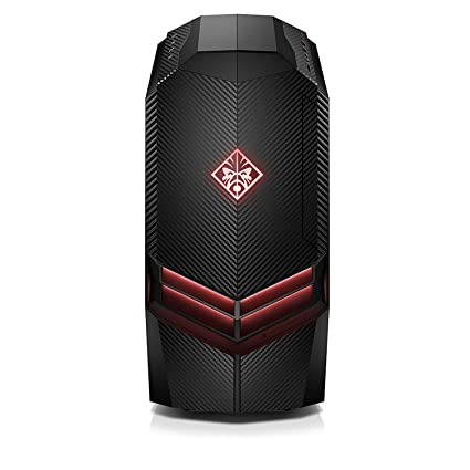HP OMEN 880 Gaming Tower Desktop - 7th Gen Intel Core i7-7700K Processor up