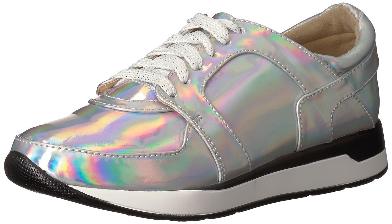 Penny Loves Kenny Women's Techno Fashion Sneaker B076FRB31F 9 B(M) US|Mirror Metallic