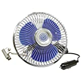 Carpoint 0570011 Fan 24 V