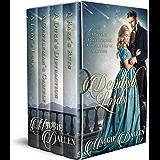 Devilish Lords Series: Books 1-4