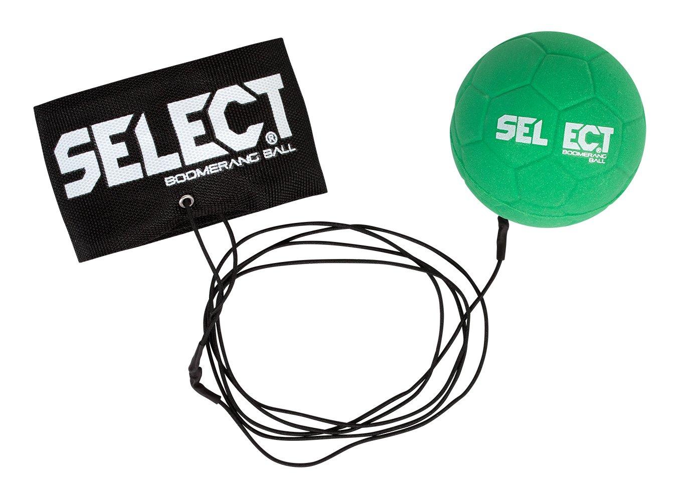 Select Boomerang Balón de Balonmano, Todo el año, Color Naranja ...