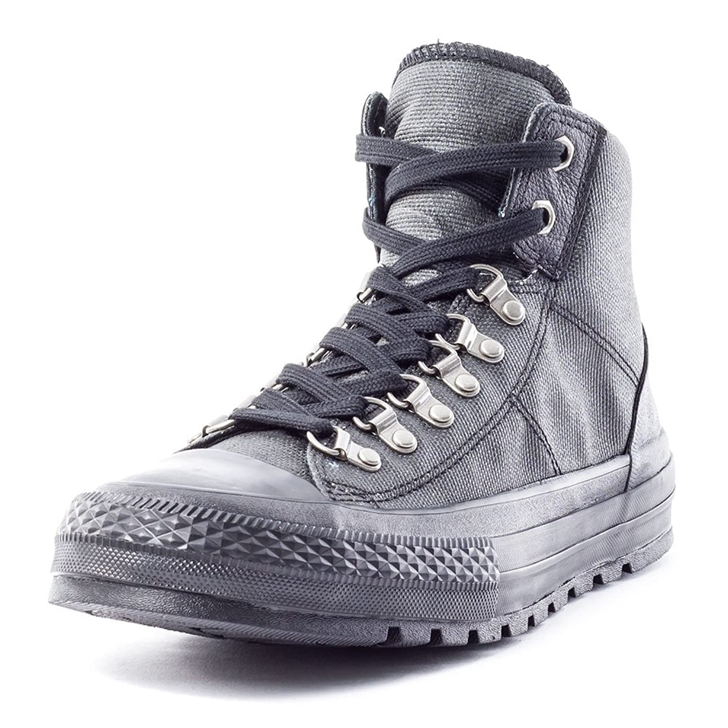 converse leather boots mens shoes