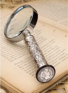 product image for American Coin Treasures Silver Barber Dime Magnifying Glass
