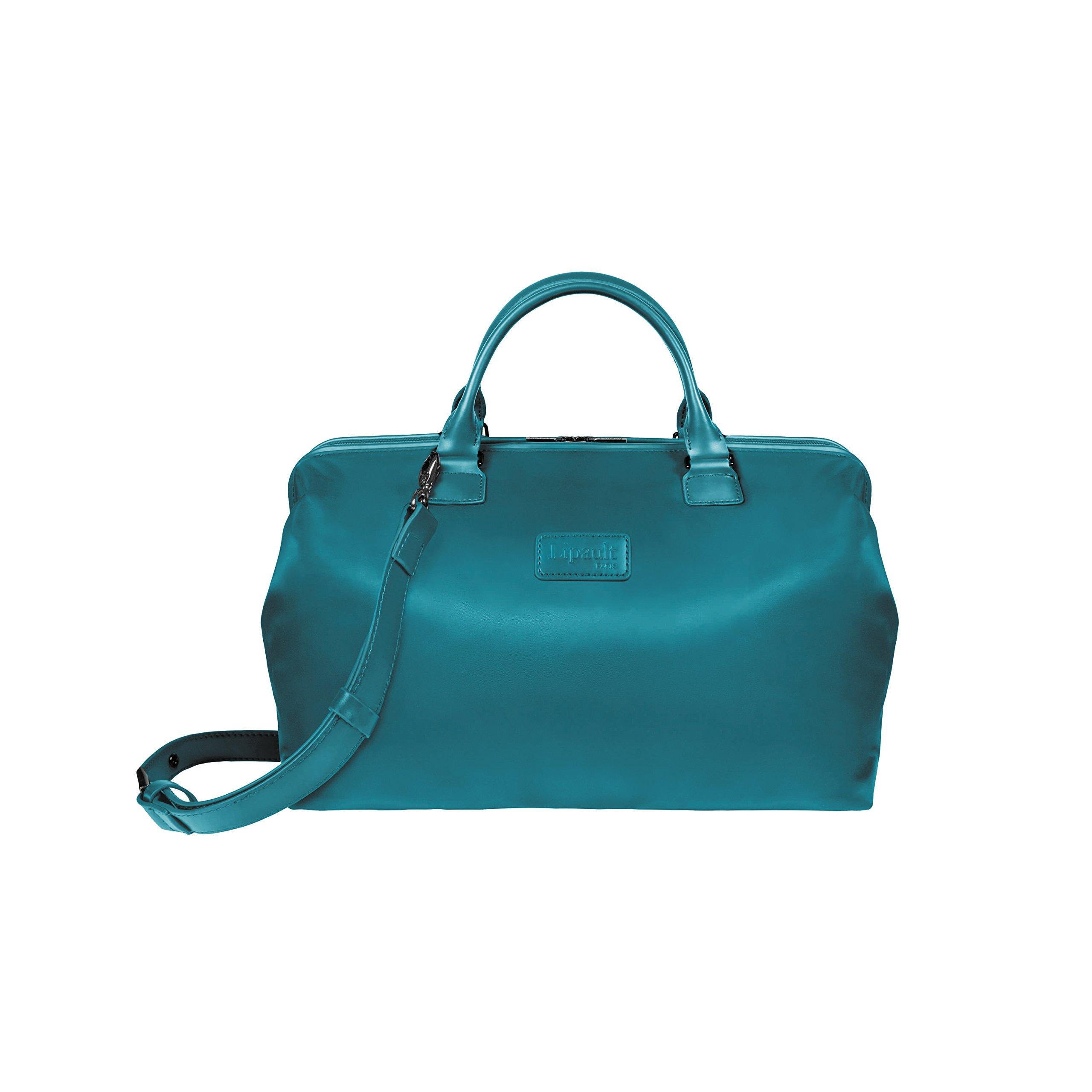 Lipault Bowling Bag-M, Aqua, One Size